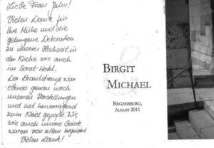 Birgit & Michael